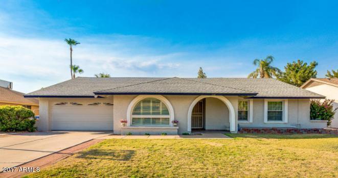 828 W MONTE Avenue, Mesa, AZ 85210