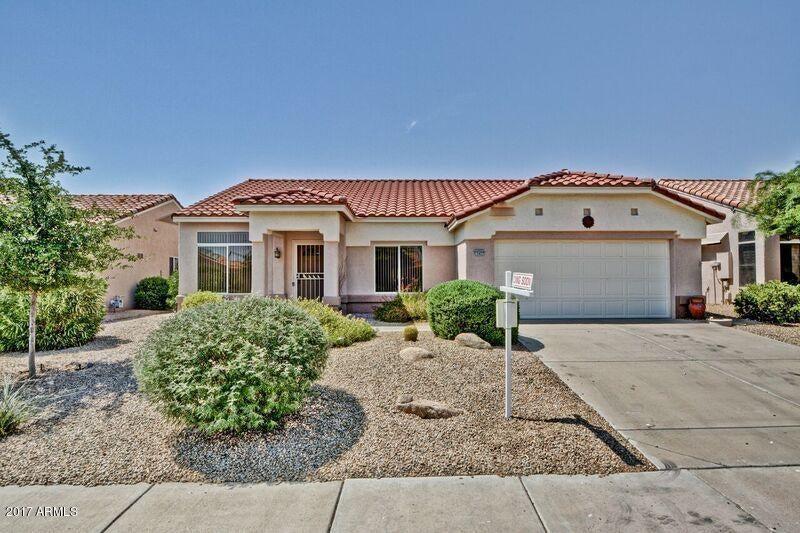 15427 W VIA MONTOYA --, Sun City West, AZ 85375