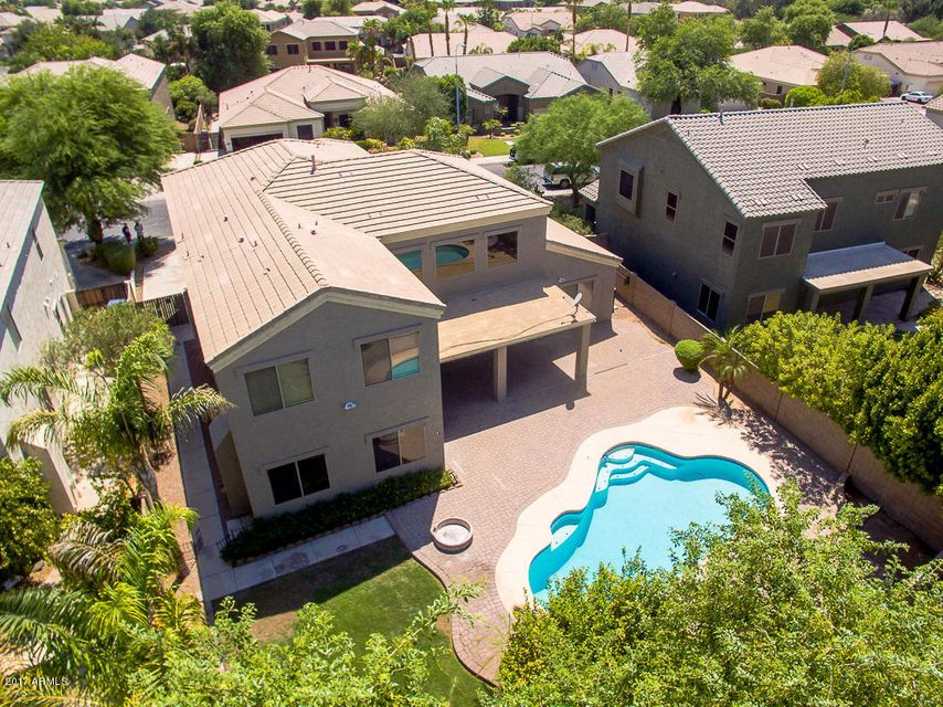 1854 E WINCHESTER Place Chandler, AZ 85286 - MLS #: 5514194