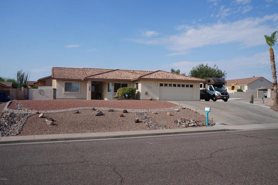 975 W SANTA FE Drive, Wickenburg, AZ 85390