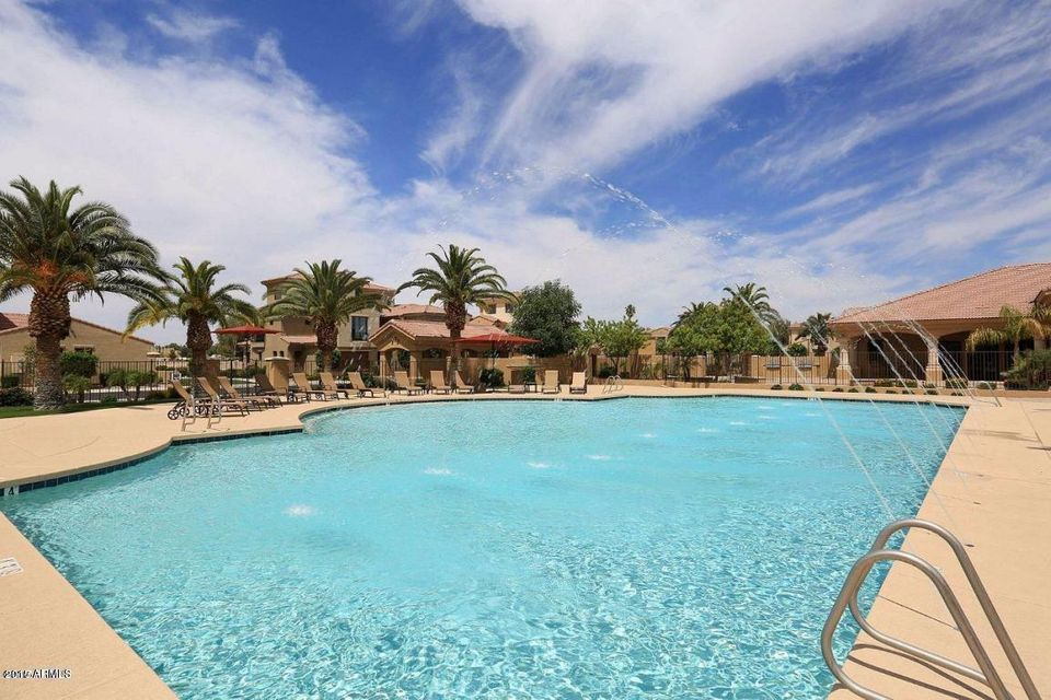 1367 S COUNTRY CLUB Drive Unit 1282 Mesa, AZ 85210 - MLS #: 5630509