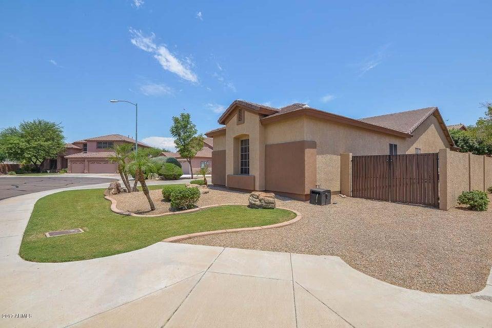 MLS 5630723 26357 N 73RD Avenue, Peoria, AZ 85383 Peoria AZ Terramar