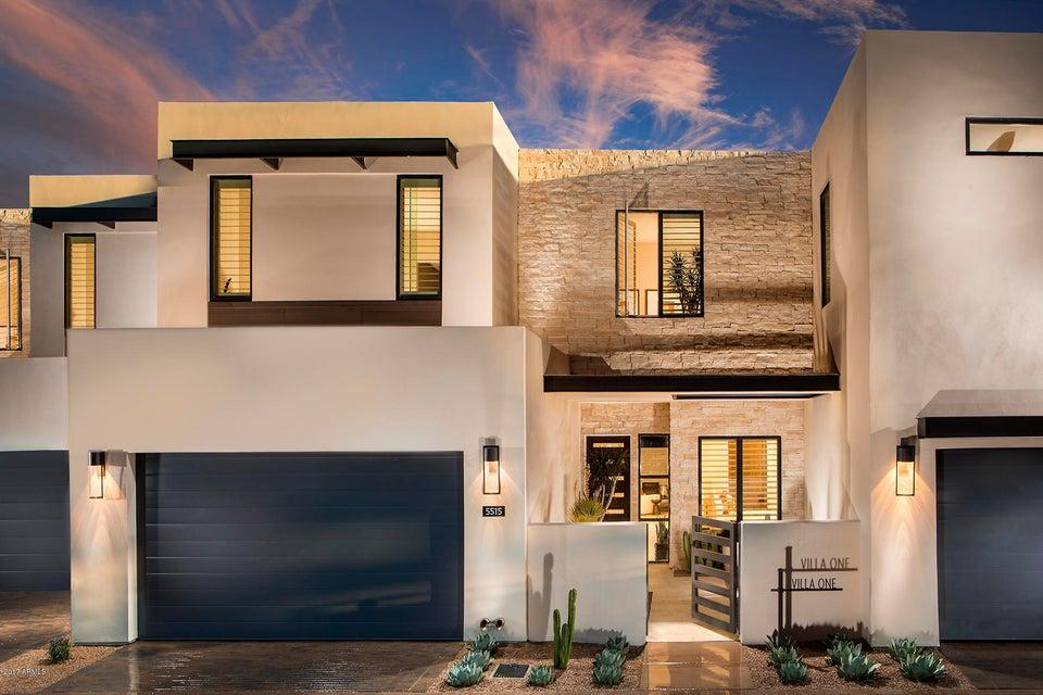 5523 E ARROYO VERDE Drive Paradise Valley, AZ 85253 - MLS #: 5615662