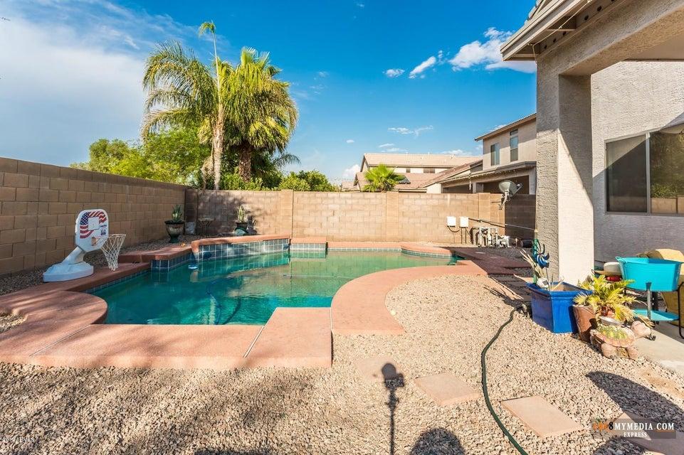44942 W ZION Road Maricopa, AZ 85139 - MLS #: 5622293