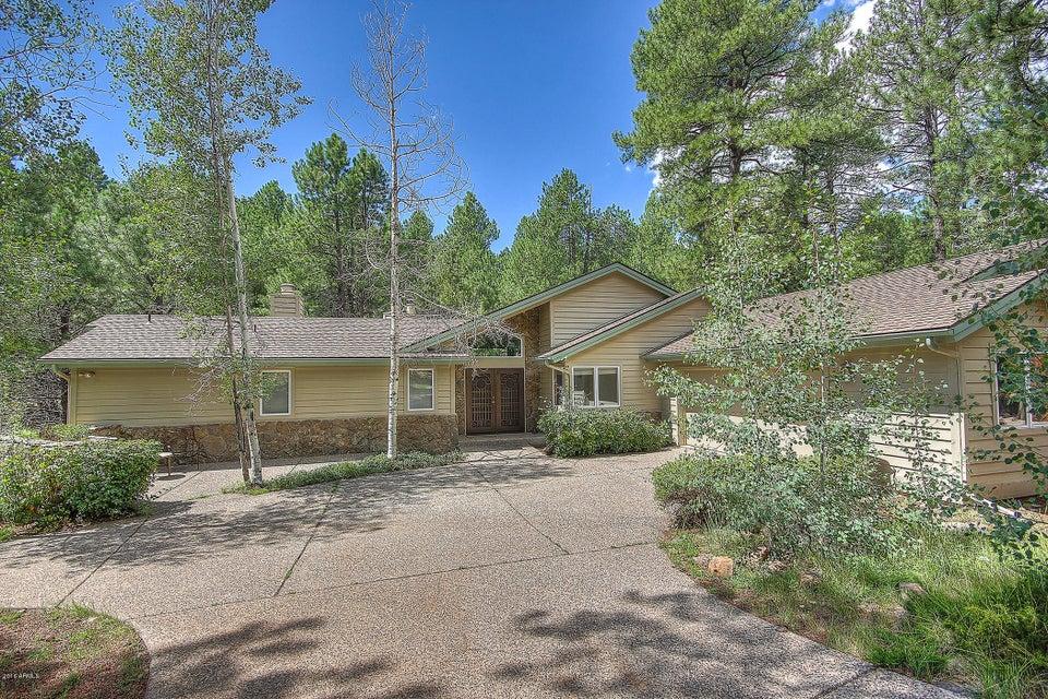 2777 BEAR HOWARD --, Flagstaff, AZ 86005