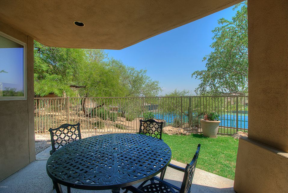 14850 E GRANDVIEW Drive Unit 103 Fountain Hills, AZ 85268 - MLS #: 5630658