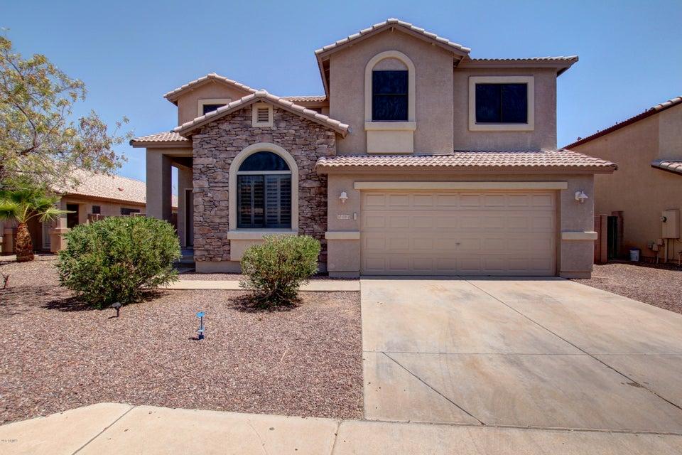 10312 E CAPRI Avenue, Mesa, AZ 85208