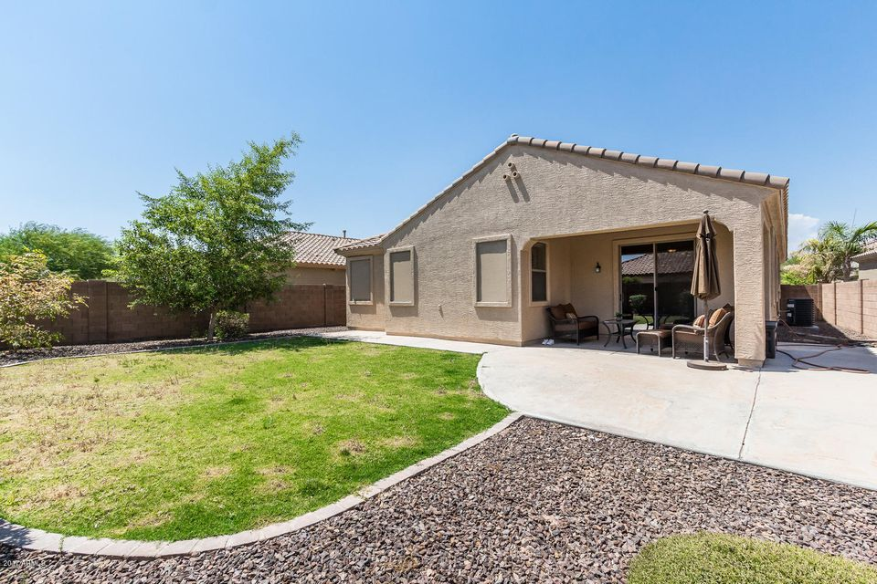 14231 W VENTURA Street Surprise, AZ 85379 - MLS #: 5630654