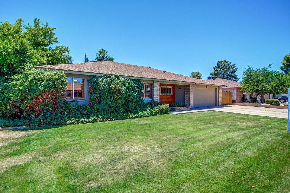 4531 W Corrine Drive, Glendale, AZ 85304