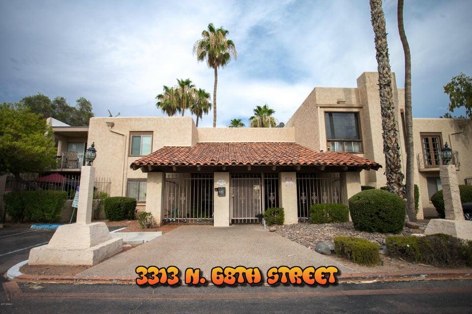 3313 N 68TH Street 121E, Scottsdale, AZ 85251