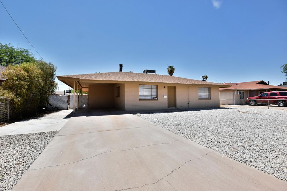 5732 N 37TH Avenue, Phoenix, AZ 85019