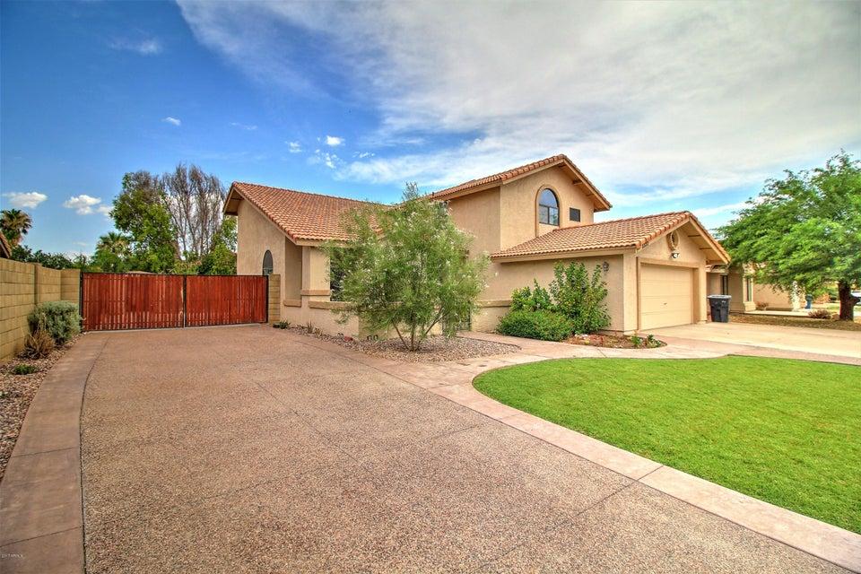 5523 E ELENA Avenue Mesa, AZ 85206 - MLS #: 5621192