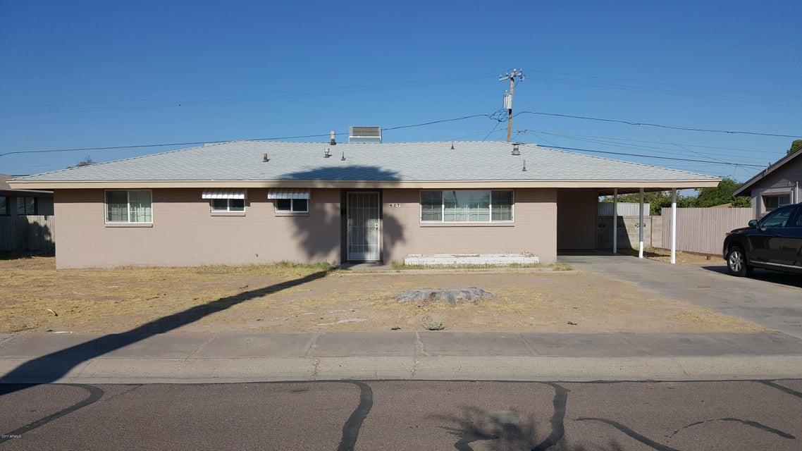 827 N Litchfield Road, Goodyear, AZ 85338