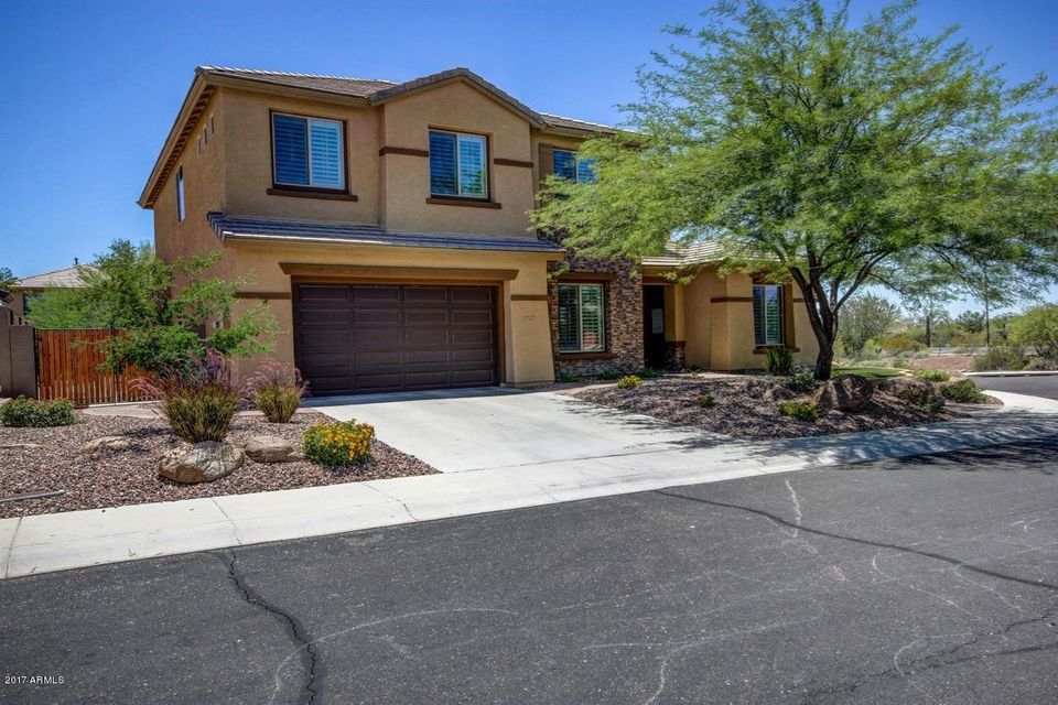 3727 W ASHTON Court, Anthem, AZ 85086