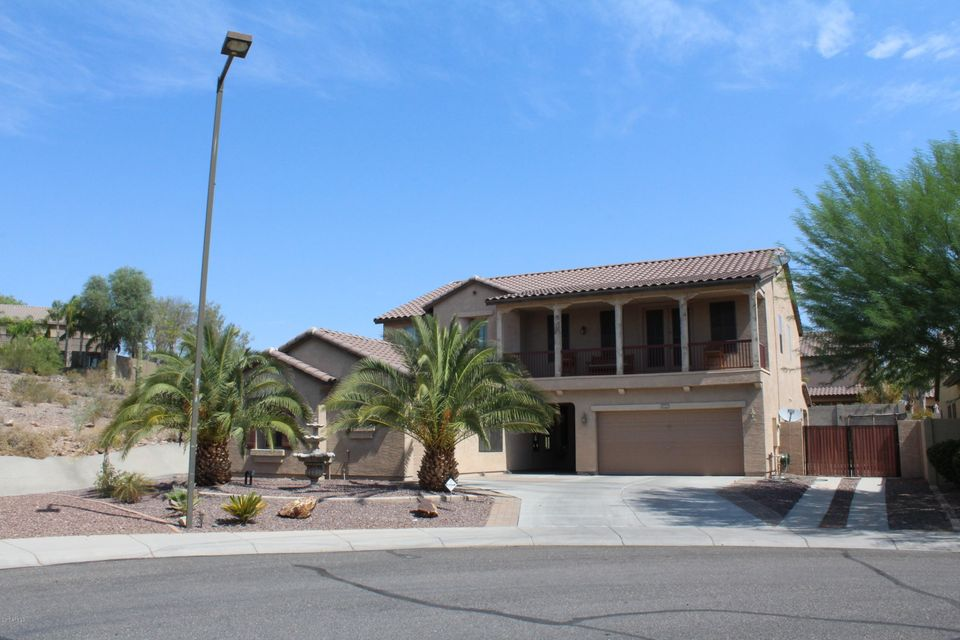 11978 W Jessie Lane, Sun City, AZ 85373