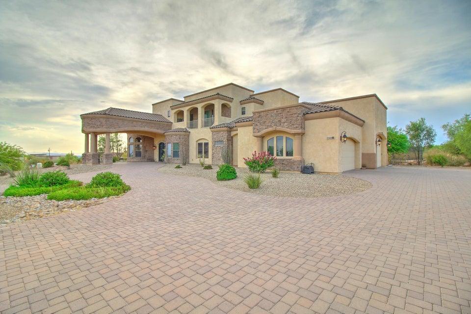 3142 N 82ND Way Mesa, AZ 85207 - MLS #: 5630837