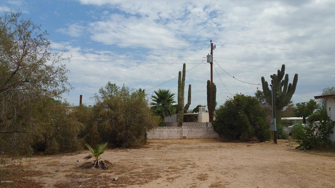8114 E BONNELL Street Mesa, AZ 85207 - MLS #: 5630840