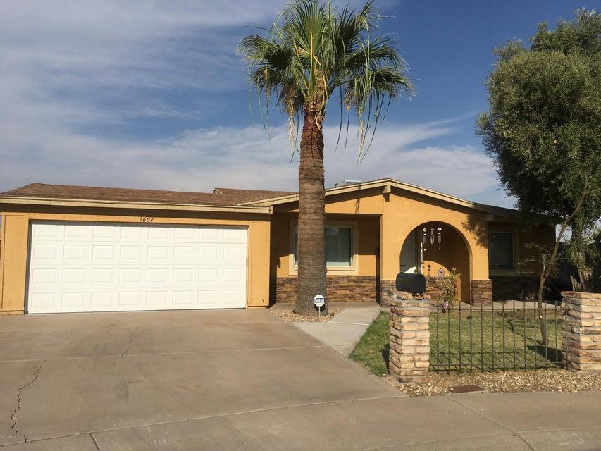 2607 N 71ST Lane, Phoenix, AZ 85035
