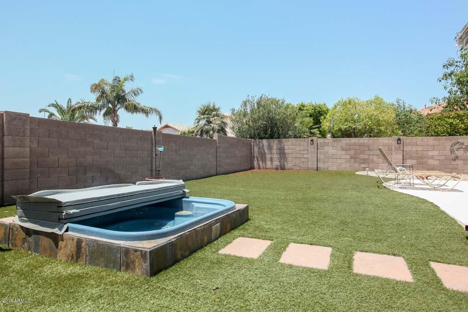 9534 S SHAFER Drive Tempe, AZ 85284 - MLS #: 5630921