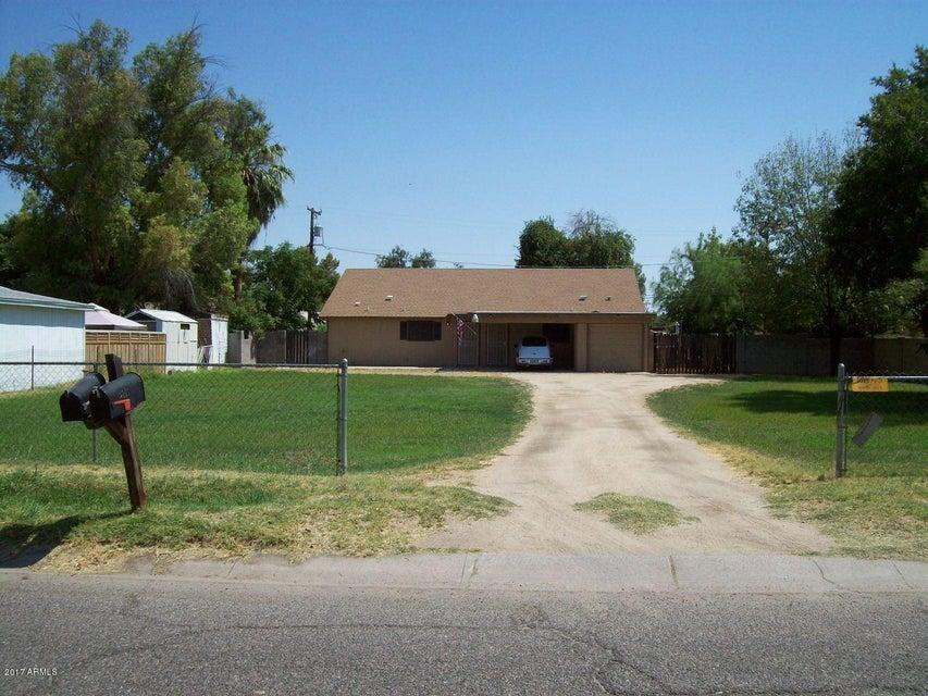 2531 W MORTEN Avenue #1, Phoenix, AZ 85051