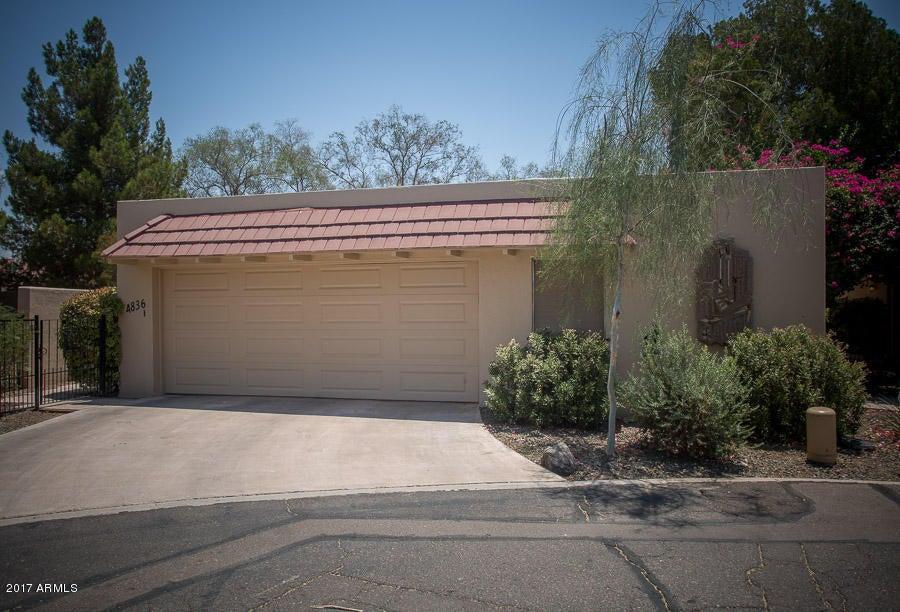 4836 E EARLL Drive, Phoenix, AZ 85018
