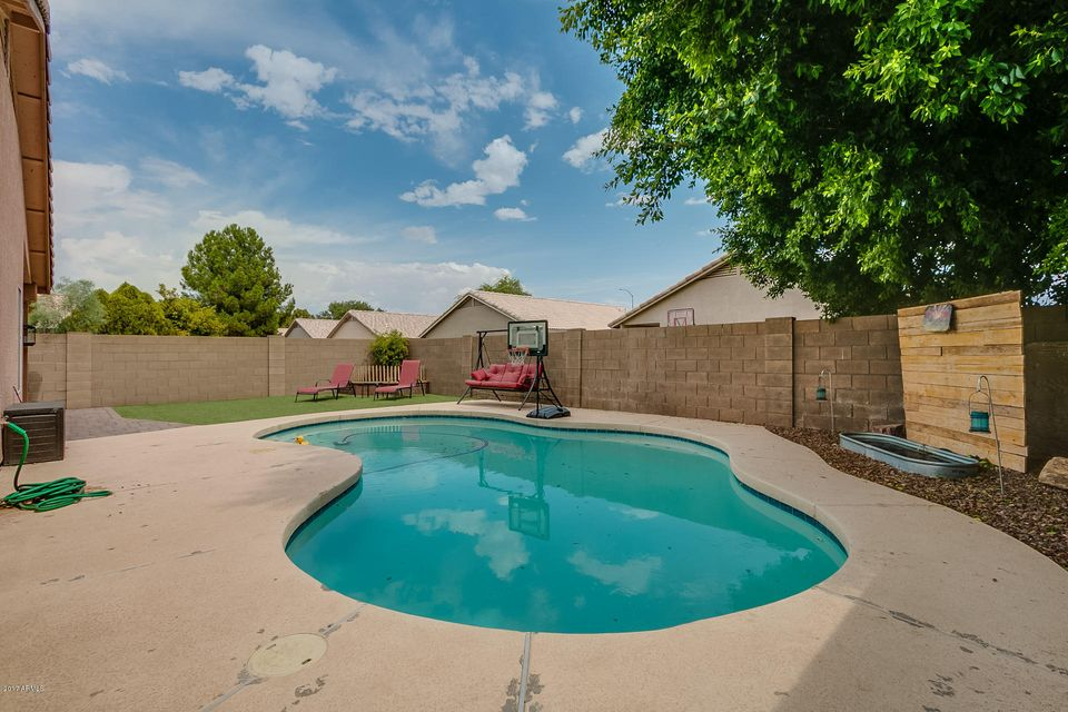 4835 E HOLMES Avenue Mesa, AZ 85206 - MLS #: 5631014