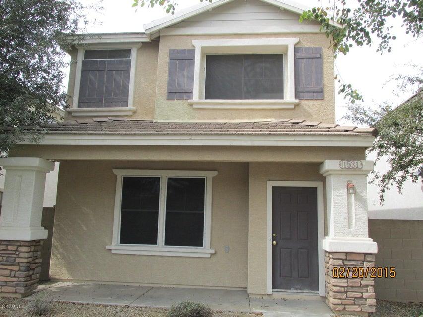1531 S AVOCET Street, Gilbert, AZ 85296