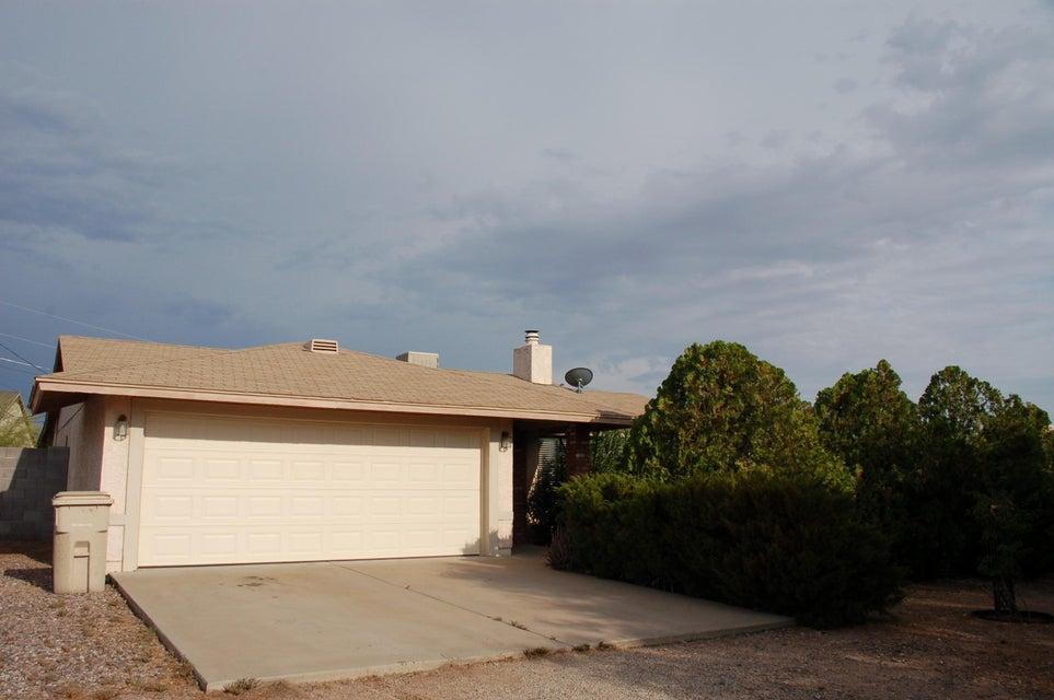 5763 E EL CAMINO QUINTO --, Apache Junction, AZ 85119