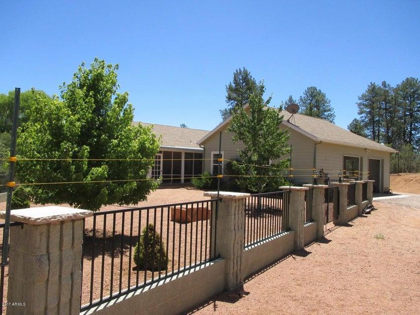 1118 N Karen Way Payson, AZ 85541 - MLS #: 5630077