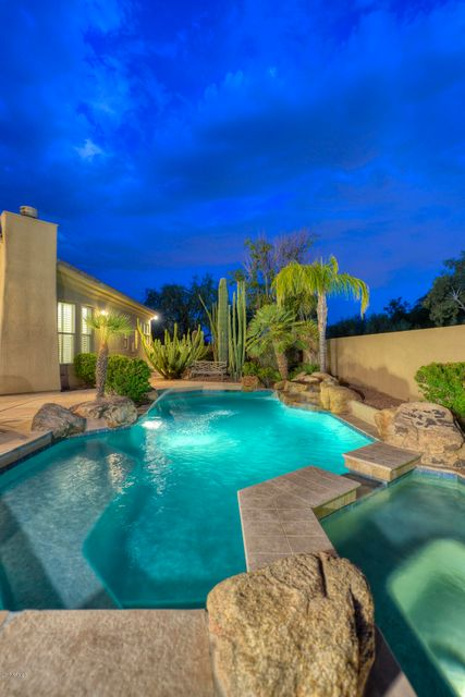 10238 N 108TH Place Scottsdale, AZ 85259 - MLS #: 5580068