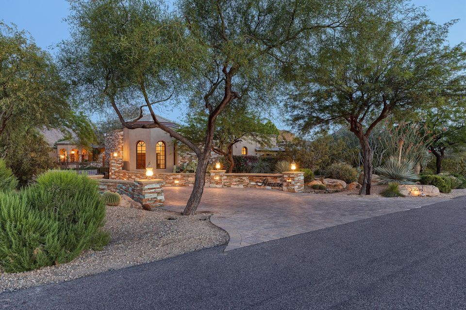 23035 N Church Road Scottsdale, AZ 85255 - MLS #: 5617332