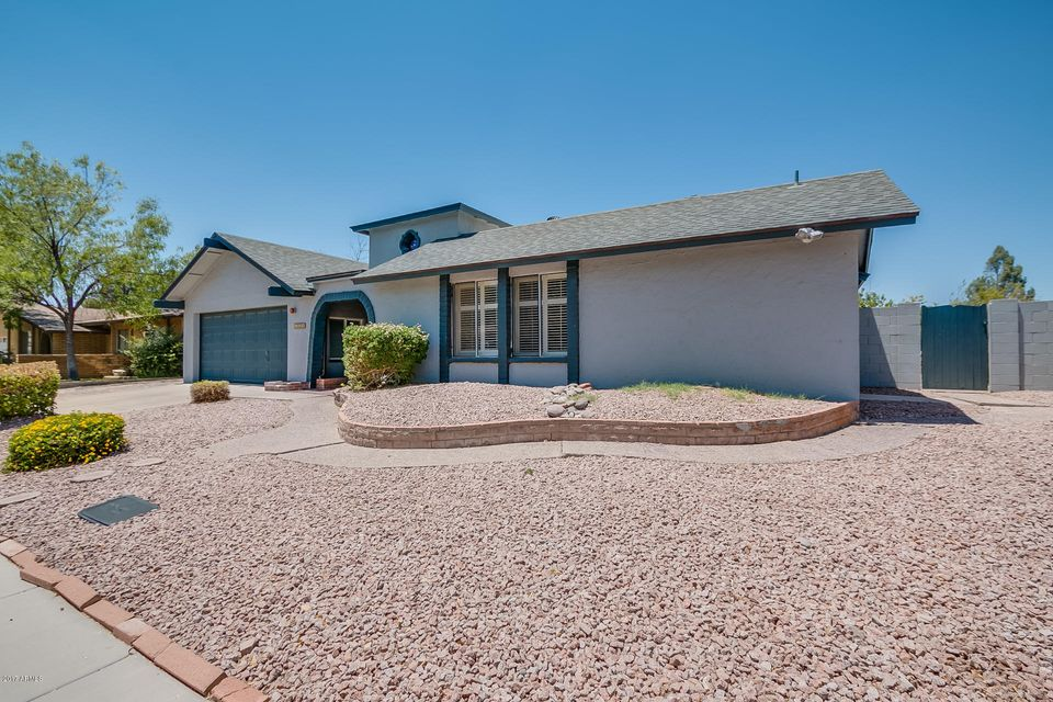 1338 W LOBO Avenue Mesa, AZ 85202 - MLS #: 5631076