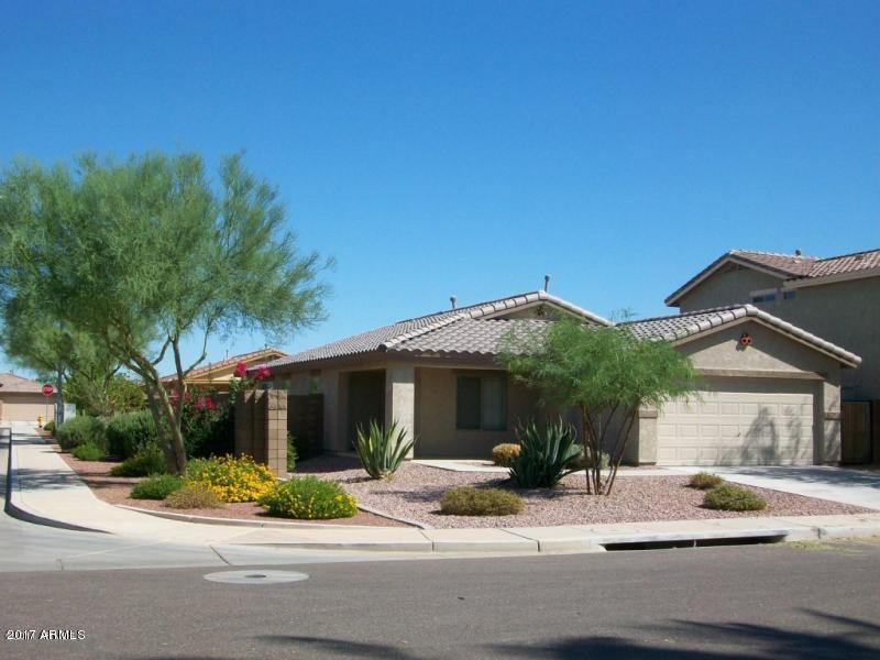 13126 W INDIANOLA Avenue, Litchfield Park, AZ 85340