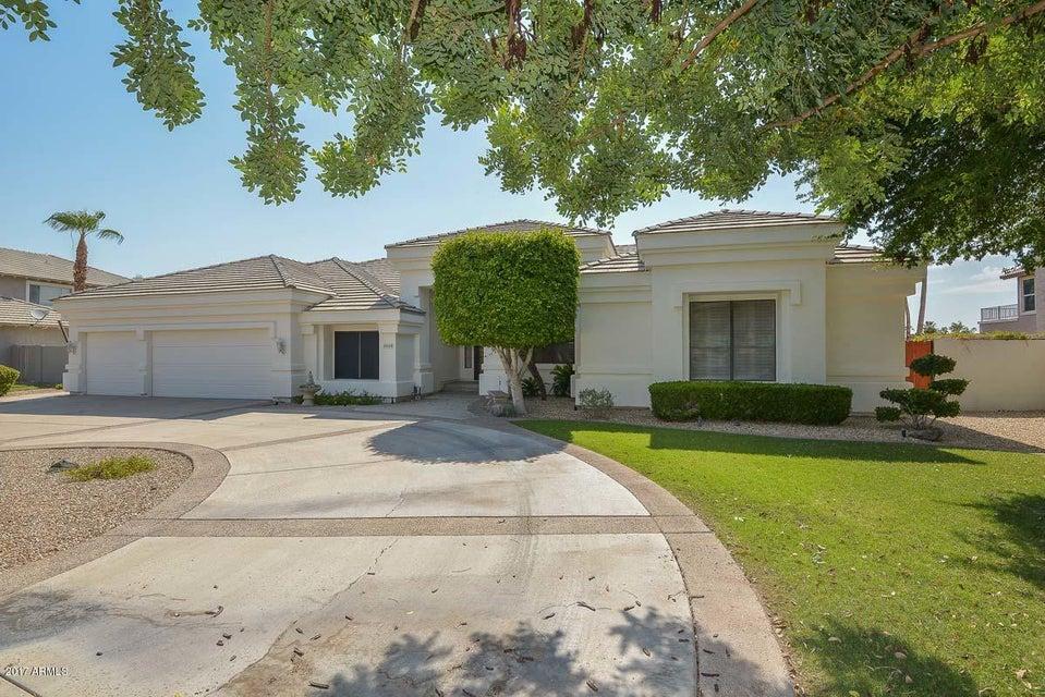 21543 N 58TH Drive, Glendale, AZ 85308
