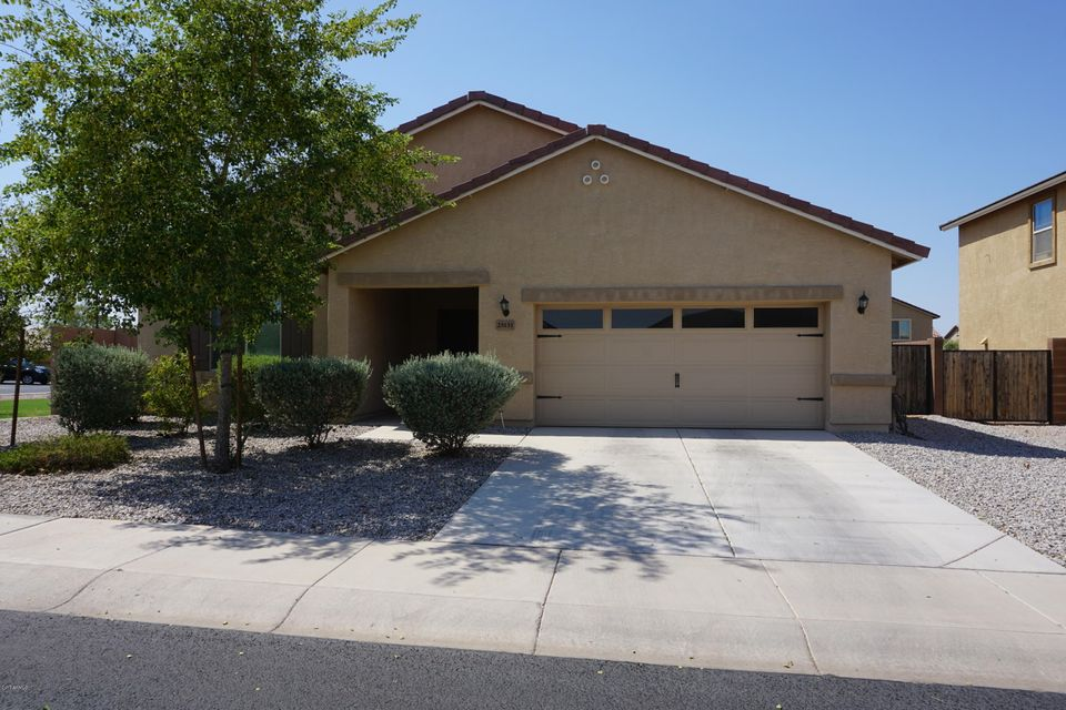 25131 W CARSON Court, Buckeye, AZ 85326