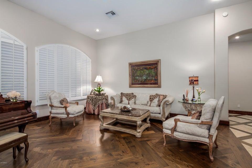 7525 E WING SHADOW Road Scottsdale, AZ 85255 - MLS #: 5631127