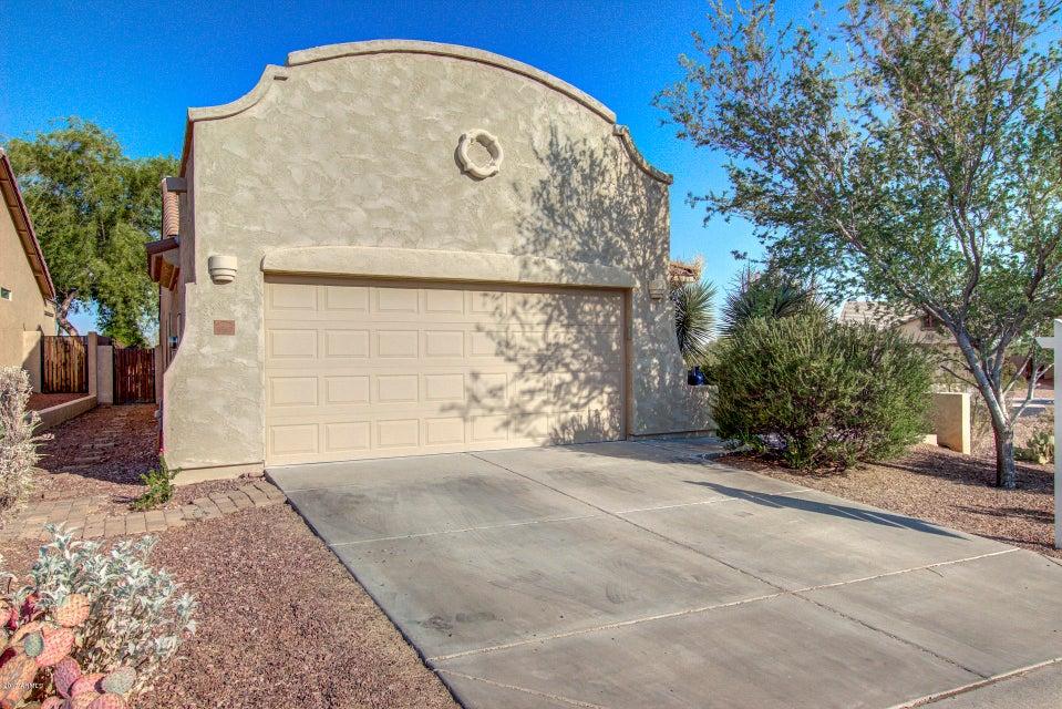 8567 S THORNE MINE Lane, Gold Canyon, AZ 85118