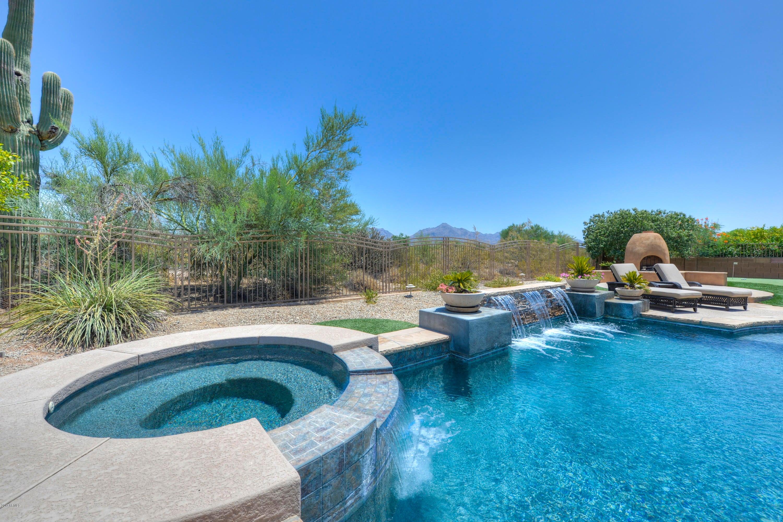 19991 N 84TH Way Scottsdale, AZ 85255 - MLS #: 5631533