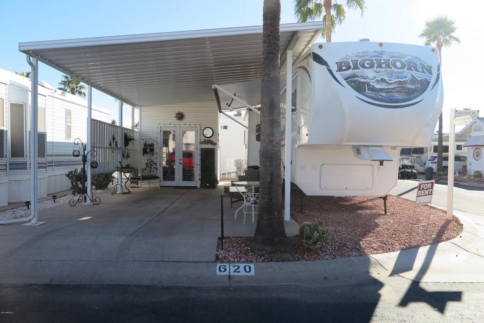 3710 S Goldfield Road Lot 620, Apache Junction, AZ 85119