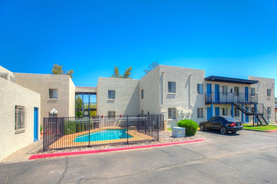 2550 W Hazelwood Street, Phoenix, AZ 85017
