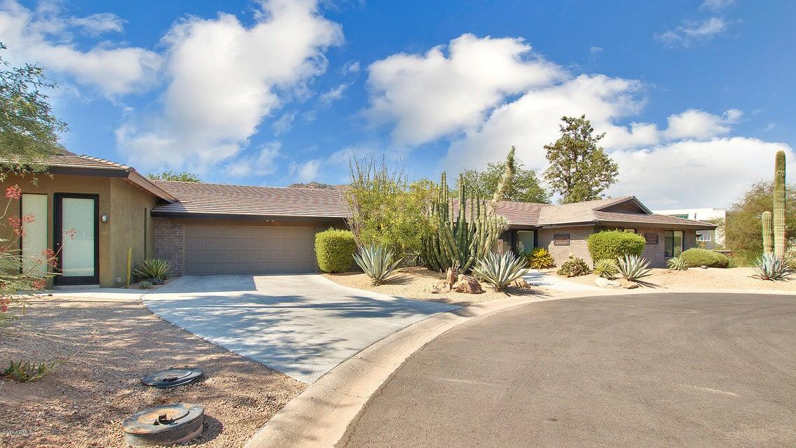 5525 E LINCOLN Drive 99, Paradise Valley, AZ 85253