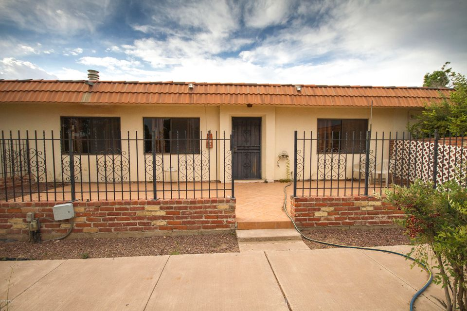 Photo of 2550 E 15TH Street #402, Douglas, AZ 85607