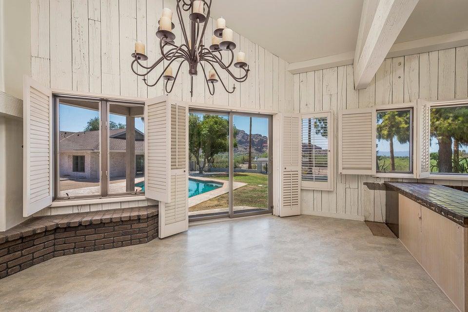 6732 N JOSHUA TREE Lane Paradise Valley, AZ 85253 - MLS #: 5631296