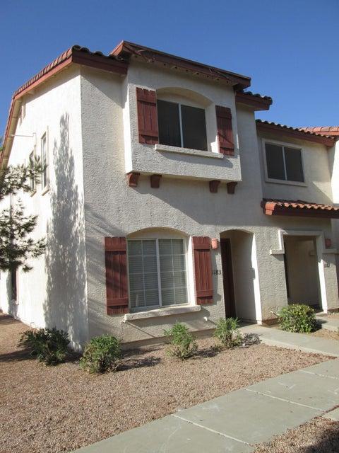 1961 N Hartford Street 1183, Chandler, AZ 85225