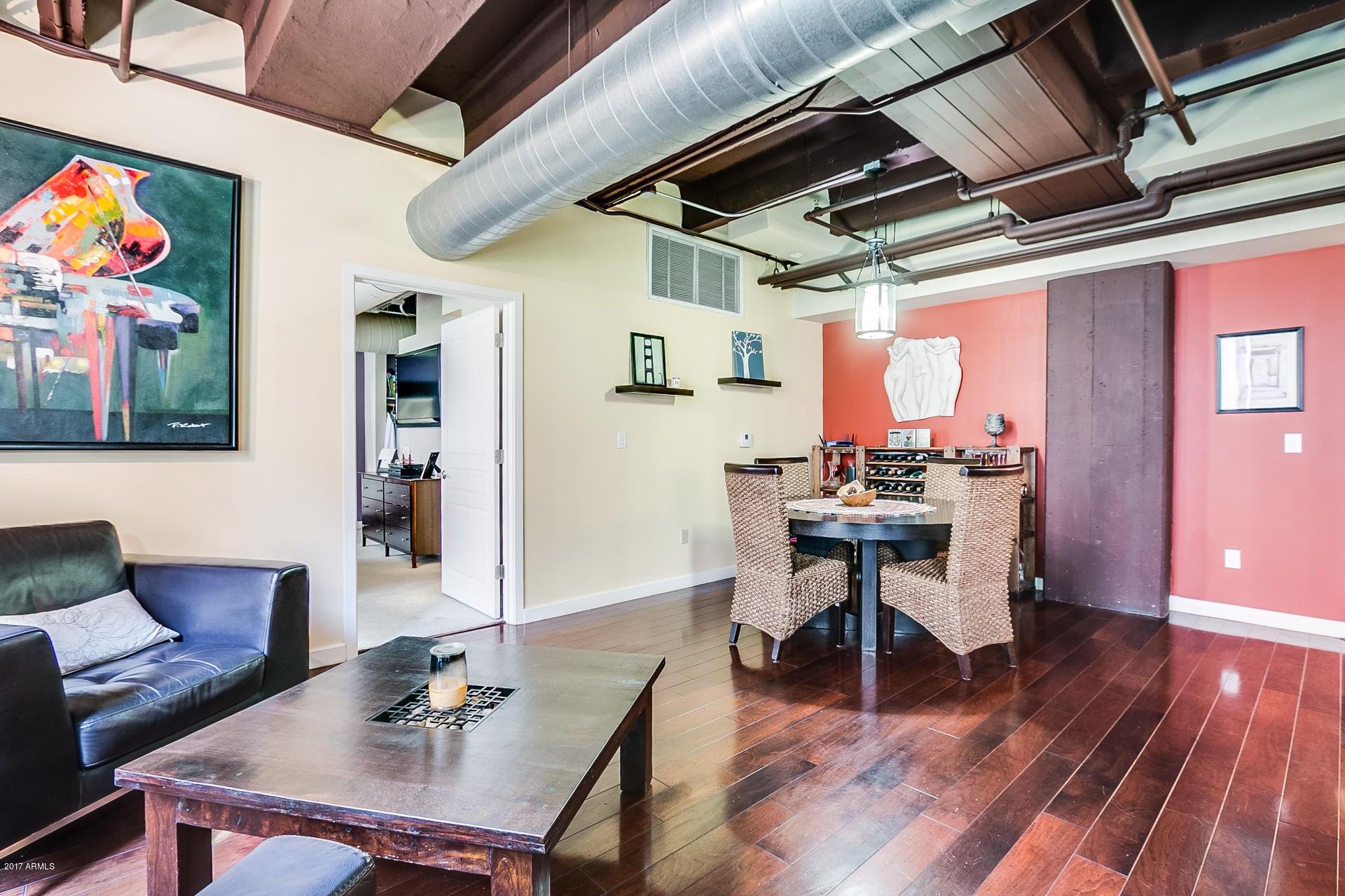 114 W Adams Street Unit 310 Phoenix, AZ 85003 - MLS #: 5632319