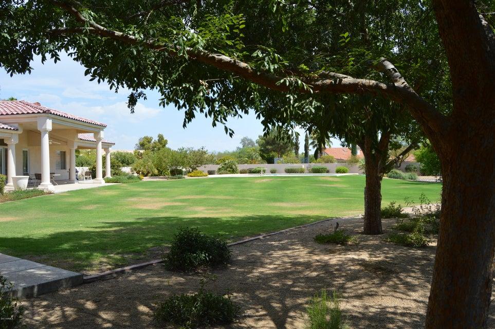 6869 E BERNEIL Drive Paradise Valley, AZ 85253 - MLS #: 5575038