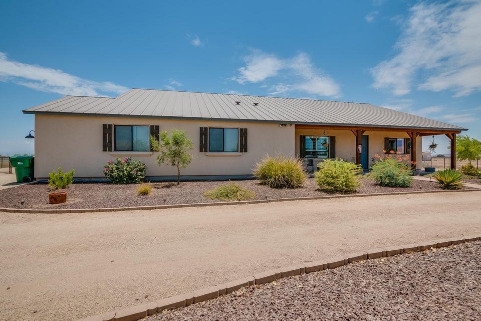 11689 N THUNDER MOUNTAIN Road, Coolidge, AZ 85128