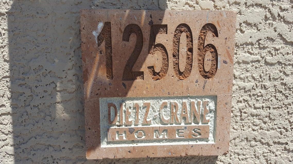 MLS 5631427 12506 W HEARN Road, El Mirage, AZ 85335 El Mirage AZ Four Bedroom