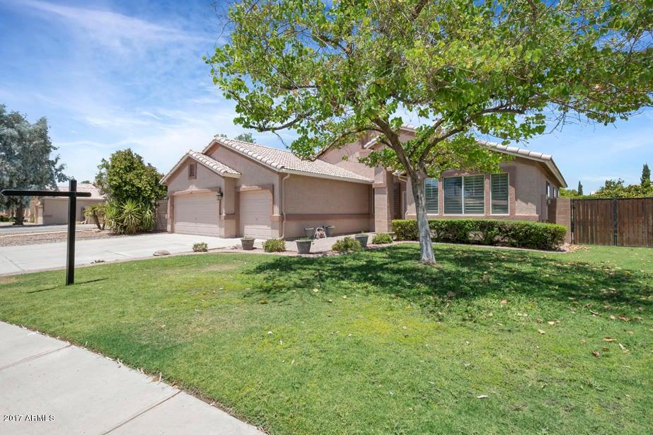 8548 W JENAN Drive, Peoria, AZ 85345
