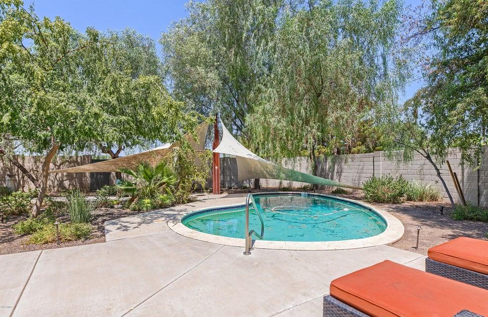 4528 N 40TH Place Phoenix, AZ 85018 - MLS #: 5631381